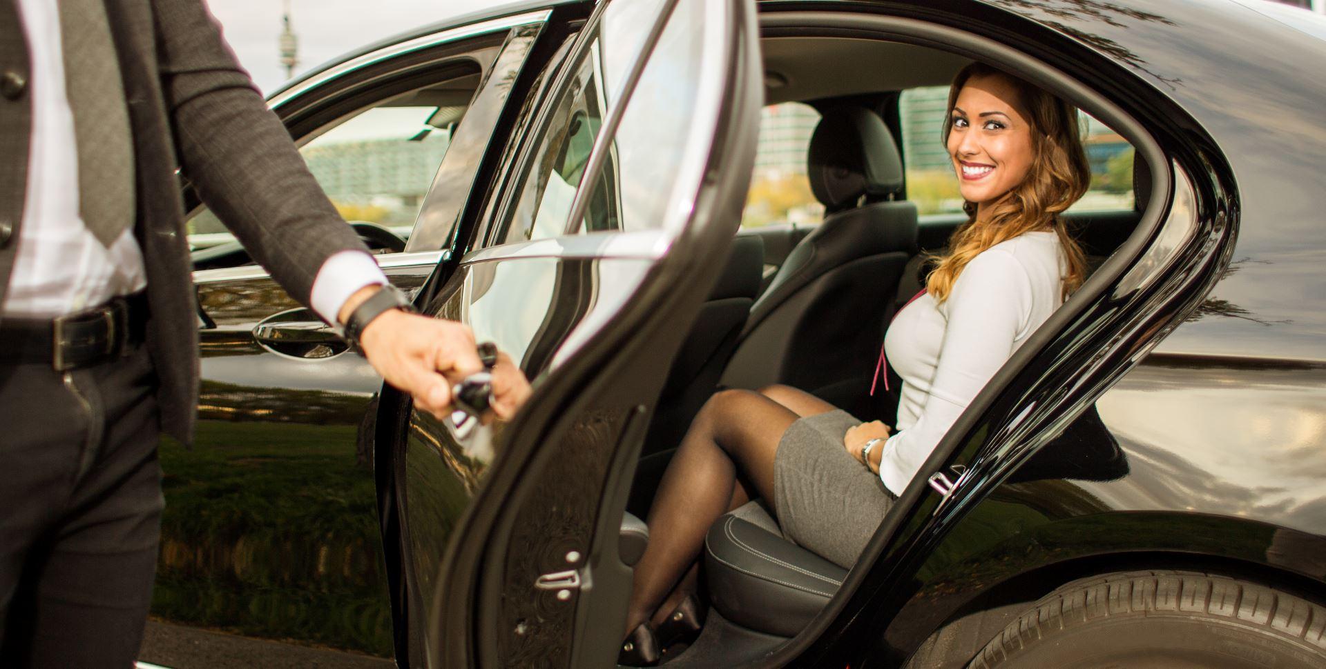 chauffeure