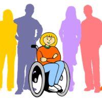 Jobs für körperlich eingeschränkte Menschen
