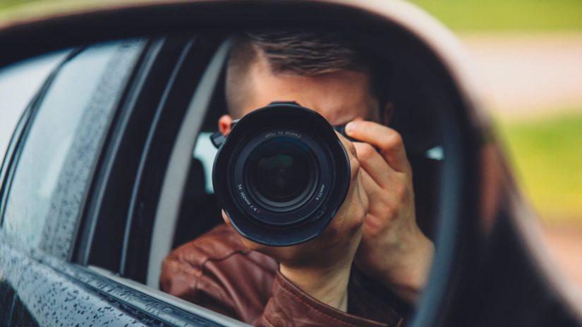 Privatdetektive und Personenüberwachung